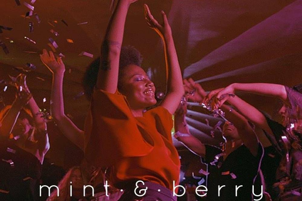 56bbf18296a8d2 Mint&Berry – ubrania i historia firmy - WP Kobieta