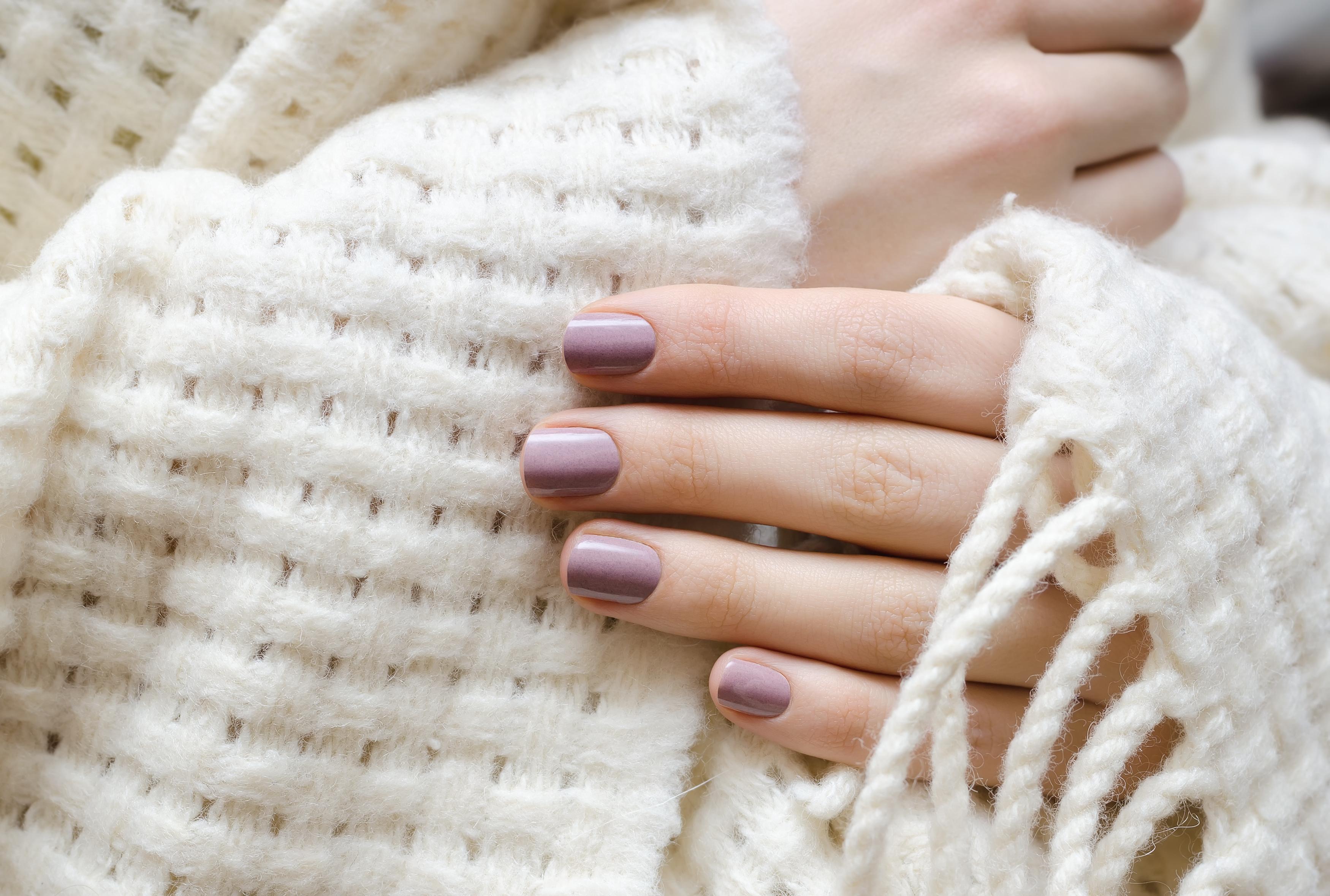 Jaki Manicure Nosi Kobieta Sukcesu Inspiracje Do Pracy Wp Kobieta