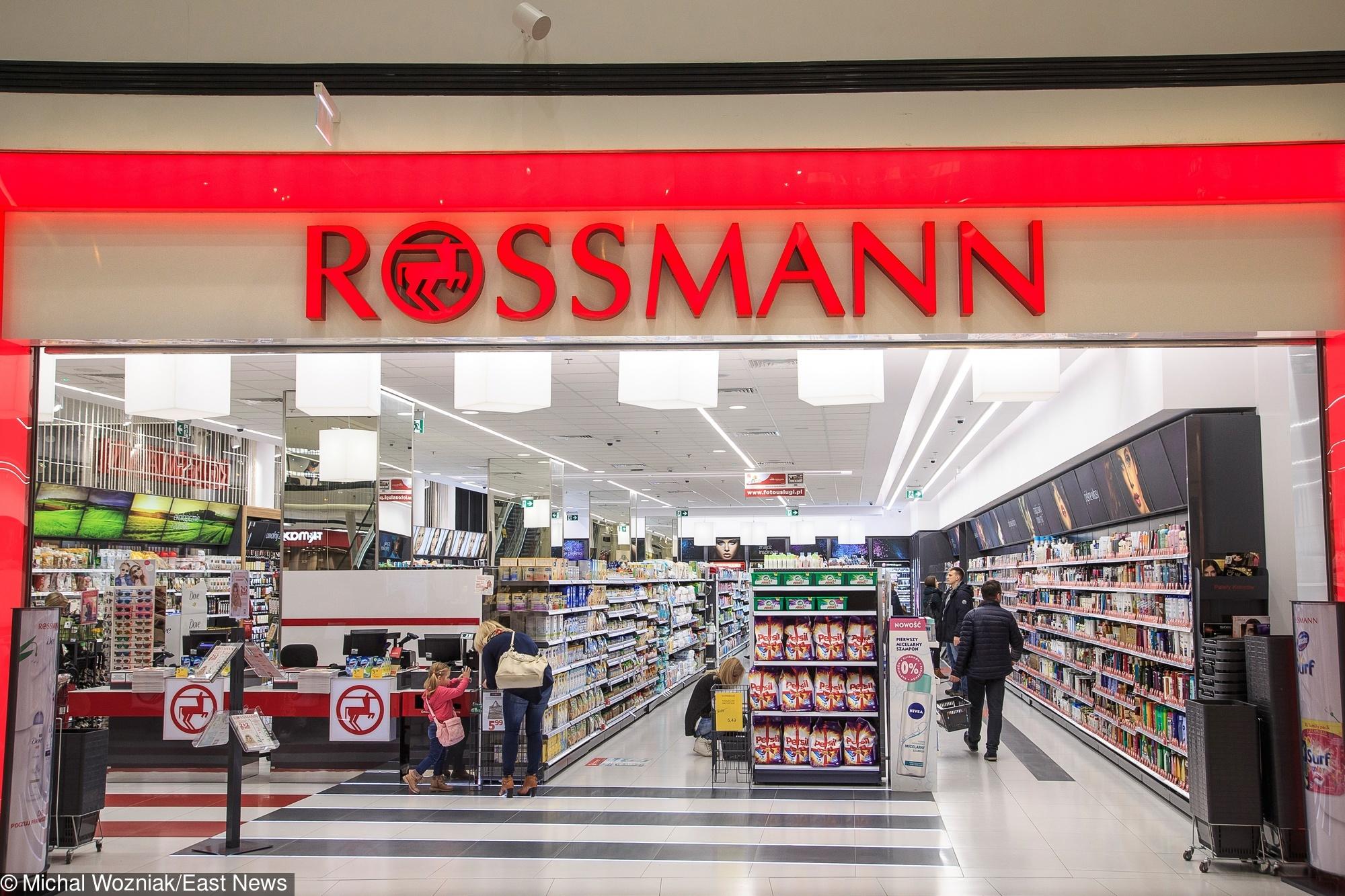 Rossmanm