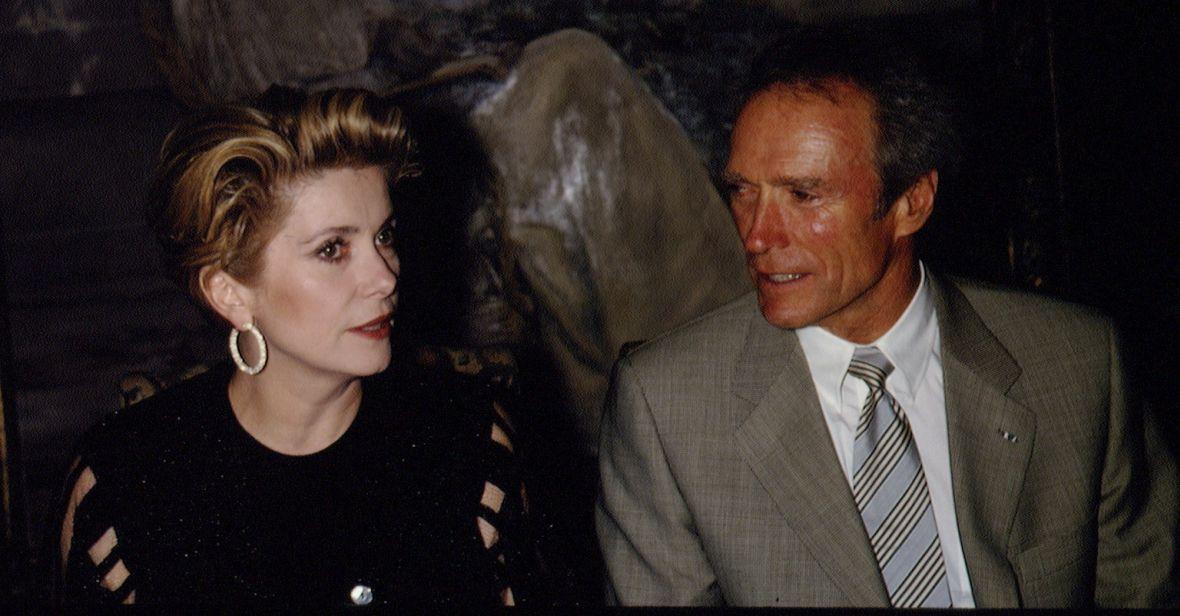 W 1994 roku Catherine Deneuve i Clint Eastwood ogłaszali, że Złotą Palmę otrzyma Quentin Tarantino za
