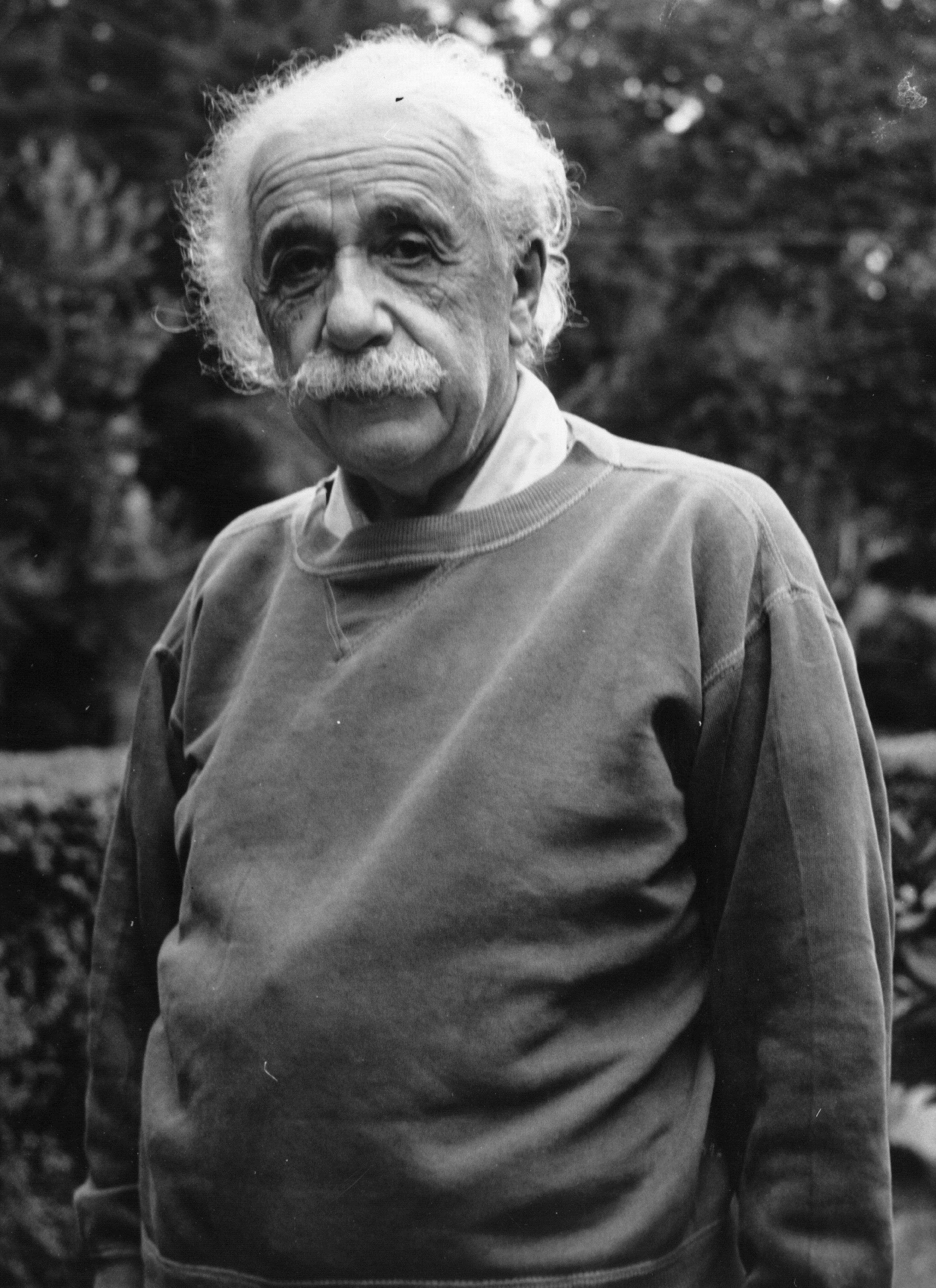Badacze biografii Alberta Einsteina uważają, że fizyk miał zespół Aspergera
