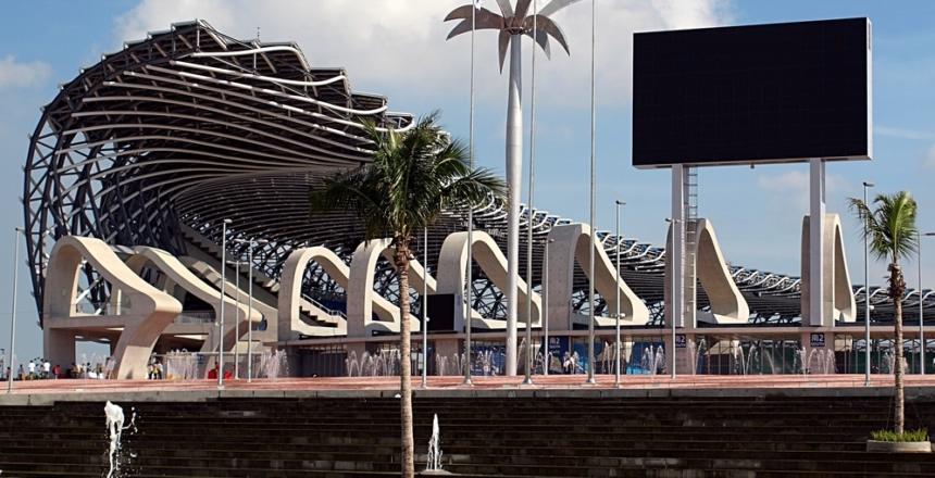 Najbardziej ekologiczny stadion świata