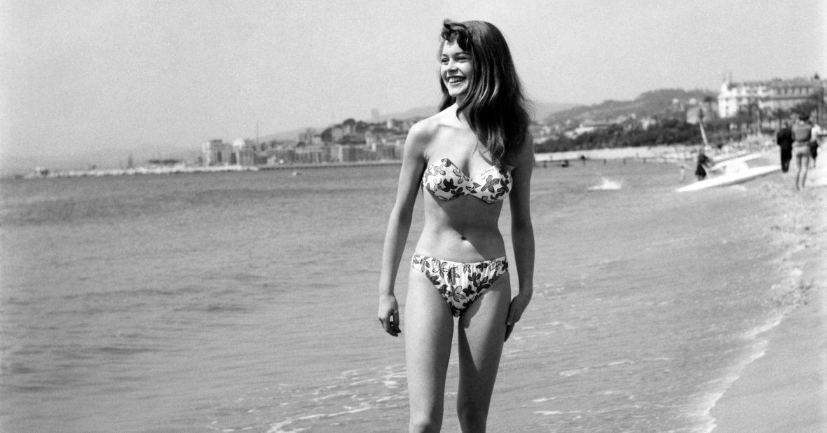 Kontrowersje, przekraczanie tabu, naruszanie granic to od zarania stałe składowe festiwalu. W 1953 roku świat oszalał, gdy opublikowano zdjęcia w bikini młodziutkiej Brigitte Bardot.