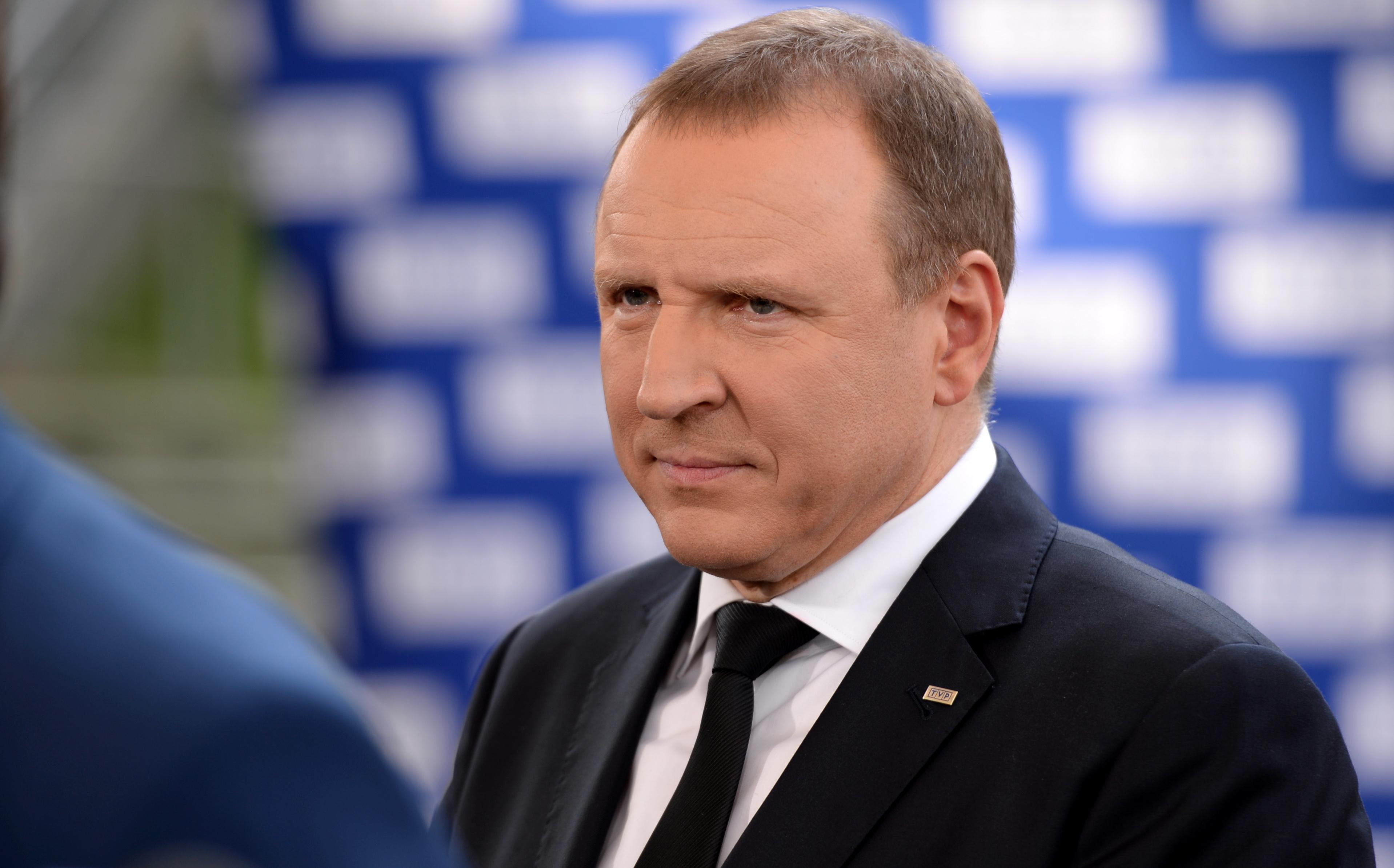 Prezes TVP przyznawał gigantyczne premie kochance? Jacek ...