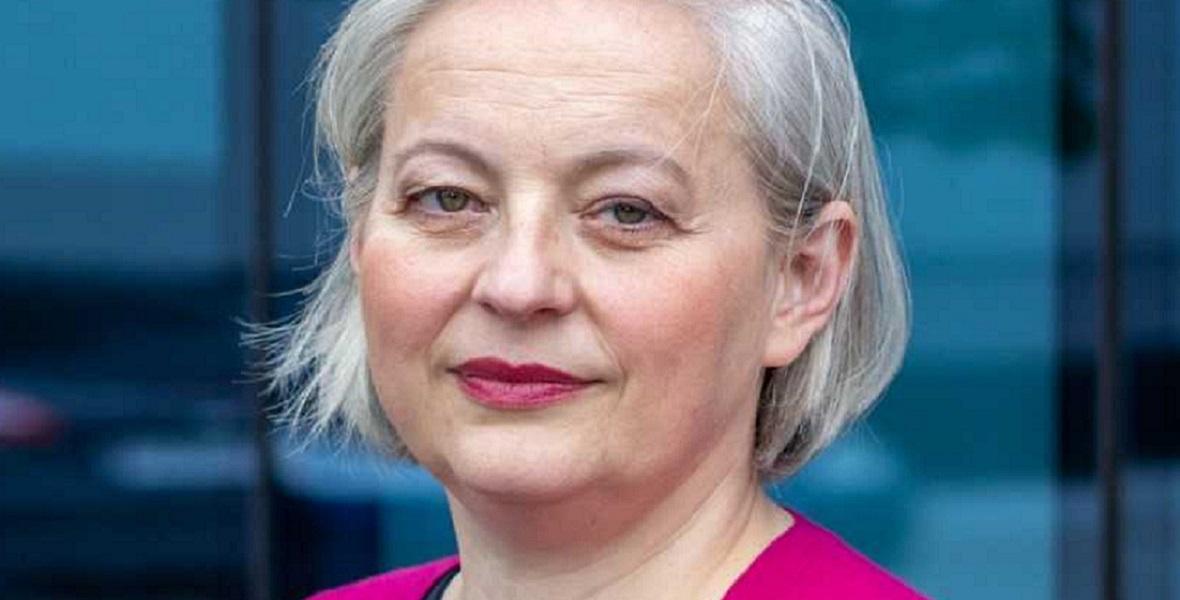 Dr Małgorzata Skórzewska-Amberg, prawnik z Kolegium Prawa Akademii Leona Koźmińskiego