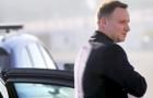 Kolumna samochodów szarżująca pod Żywcem należała do Andrzeja Dudy - wynika z informacji WP