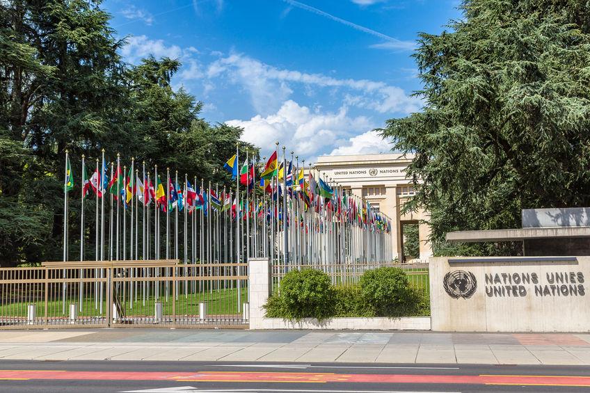 UNICEF jest organizacją humanitarną będącą częścią systemu ONZ. Czy wiesz, kiedy powstała Organizacja Narodów Zjednoczonych?