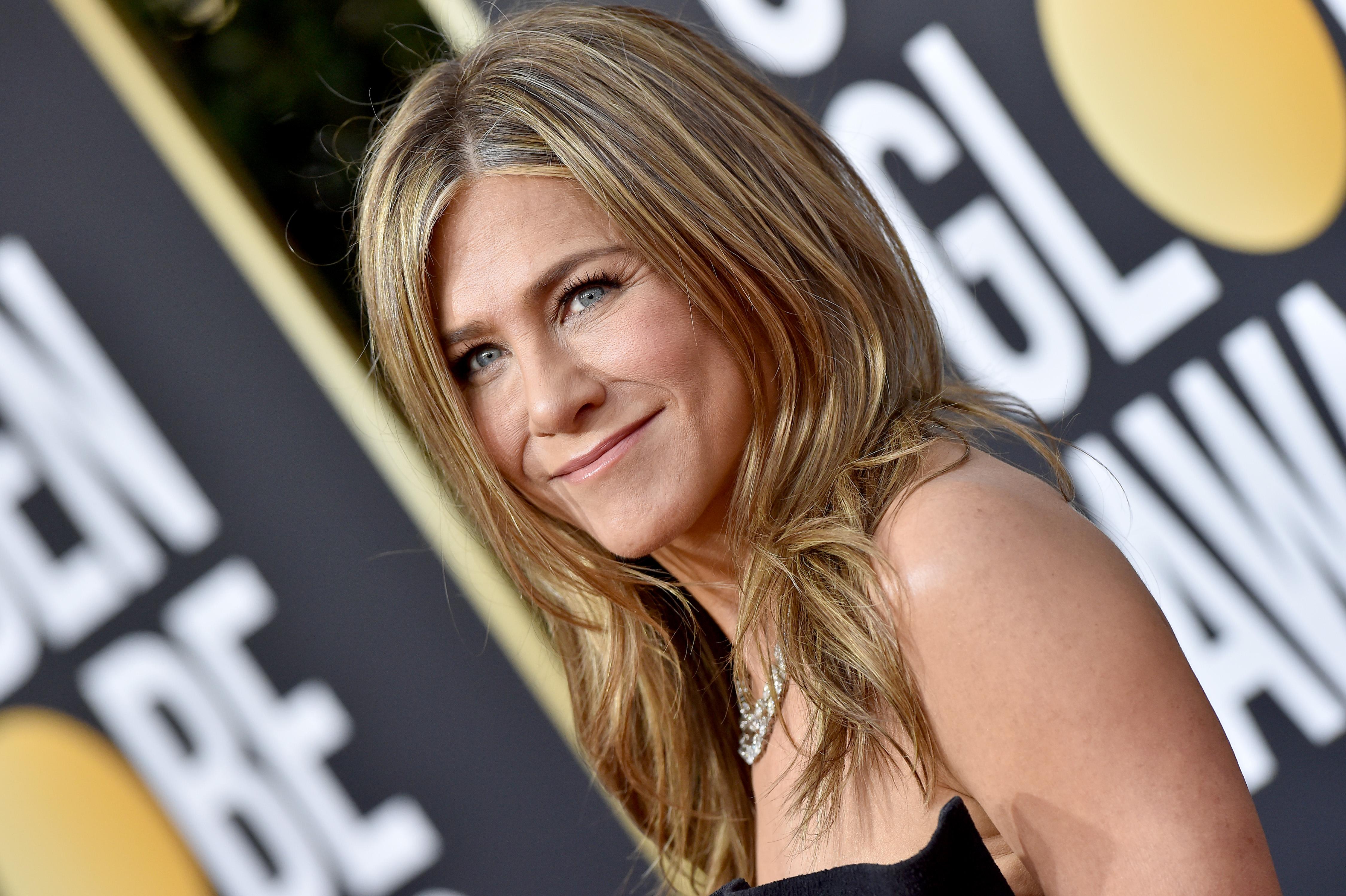 Lista randek Jennifer Aniston najlepiej pasujące strony randkowe