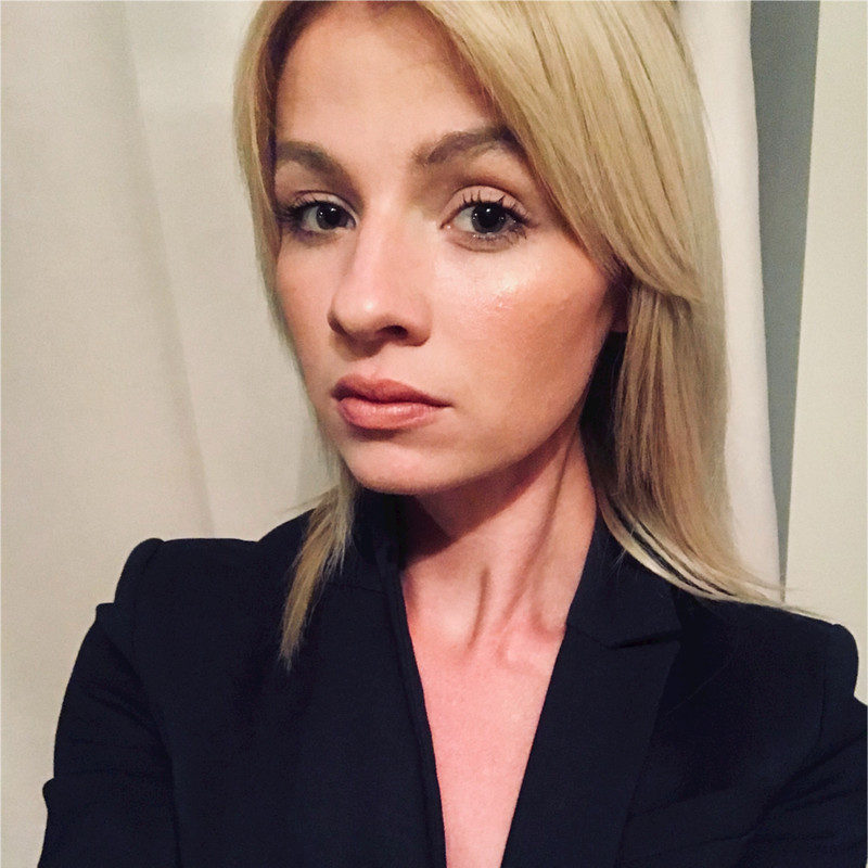 Aleksandra Rutkowska
