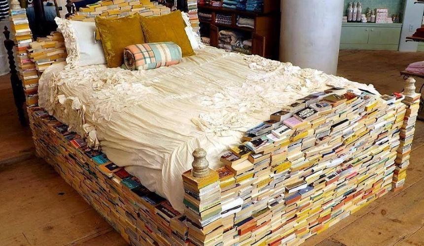 Książka przed snem