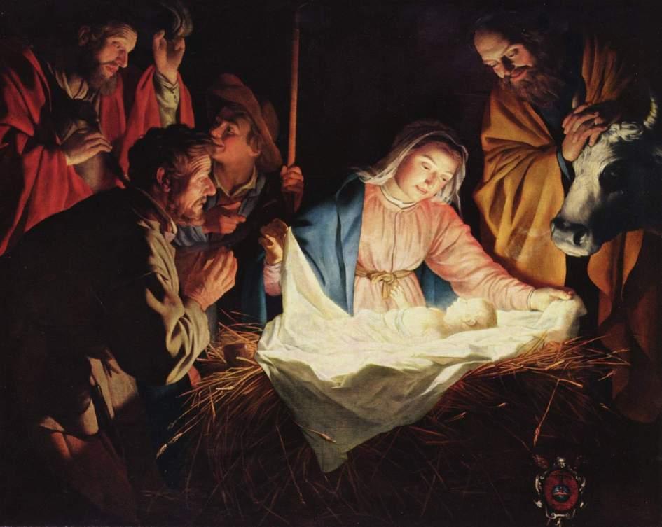 Jak nazywa się okres, w którym przygotowujemy się do Świąt?