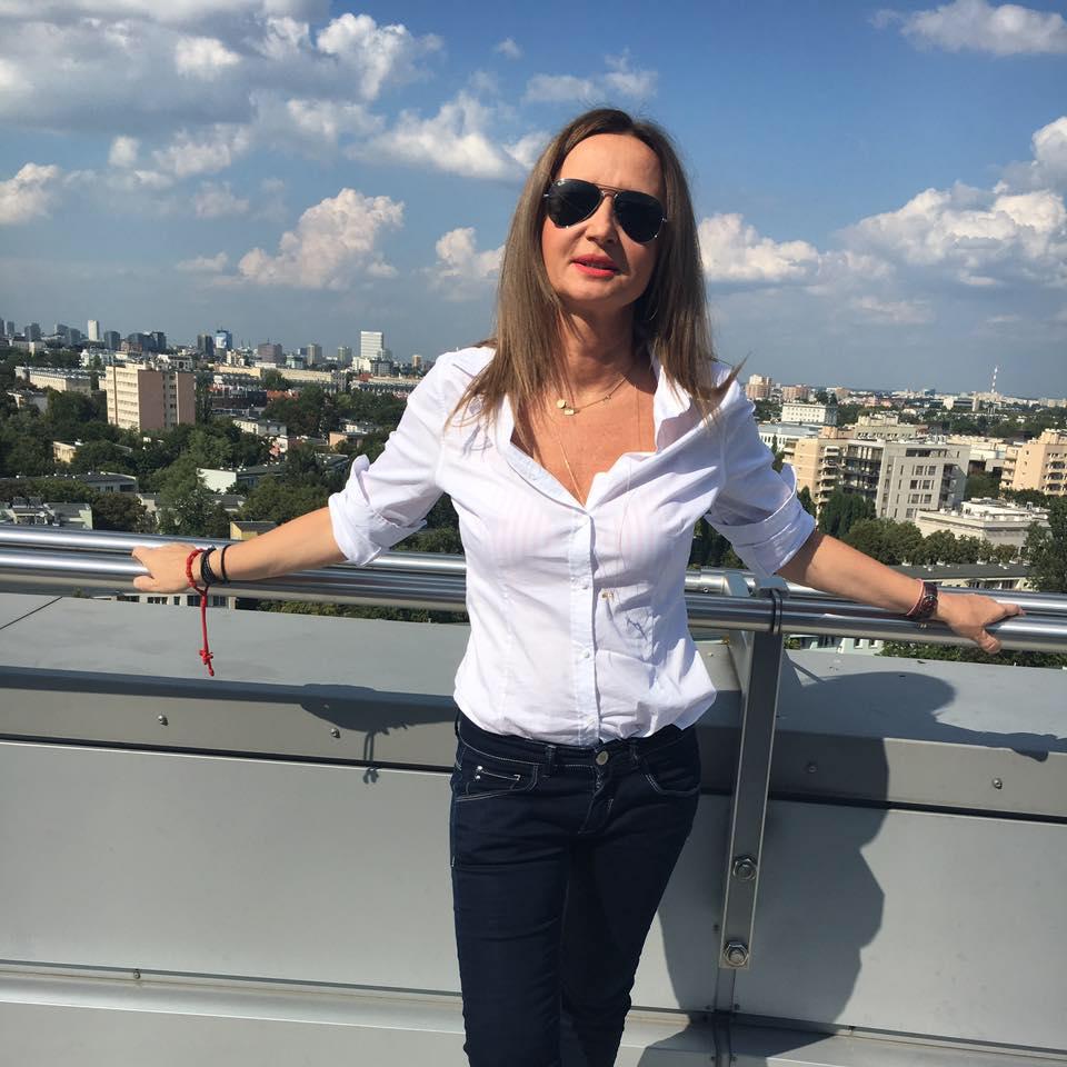 Joanna Klimek: kim jest wybranka serca Jacka Kurskiego? - WP ...