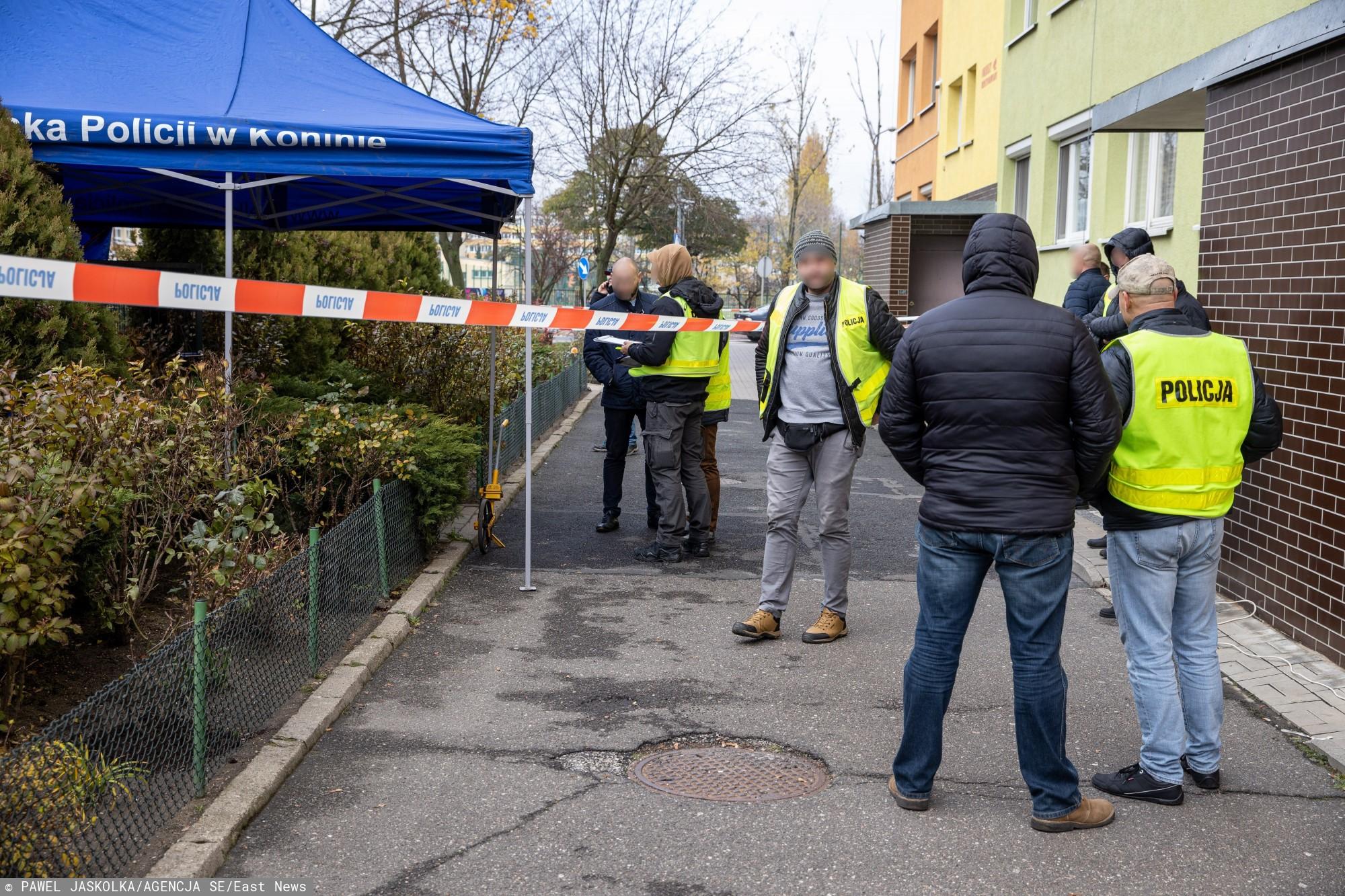 Konin. Policjant śmiertelnie postrzelił 21-latka. To może być kluczowy szczegół