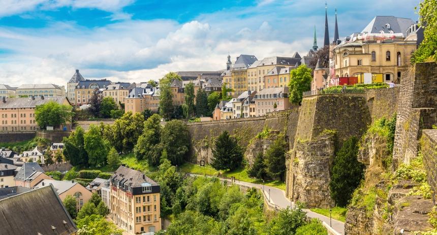Luksemburg – wielka ochrona w małym państwie