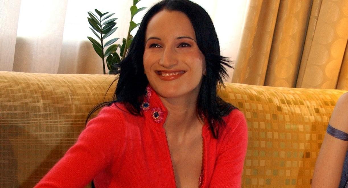Justyna Steczkowska Nude Photos 31