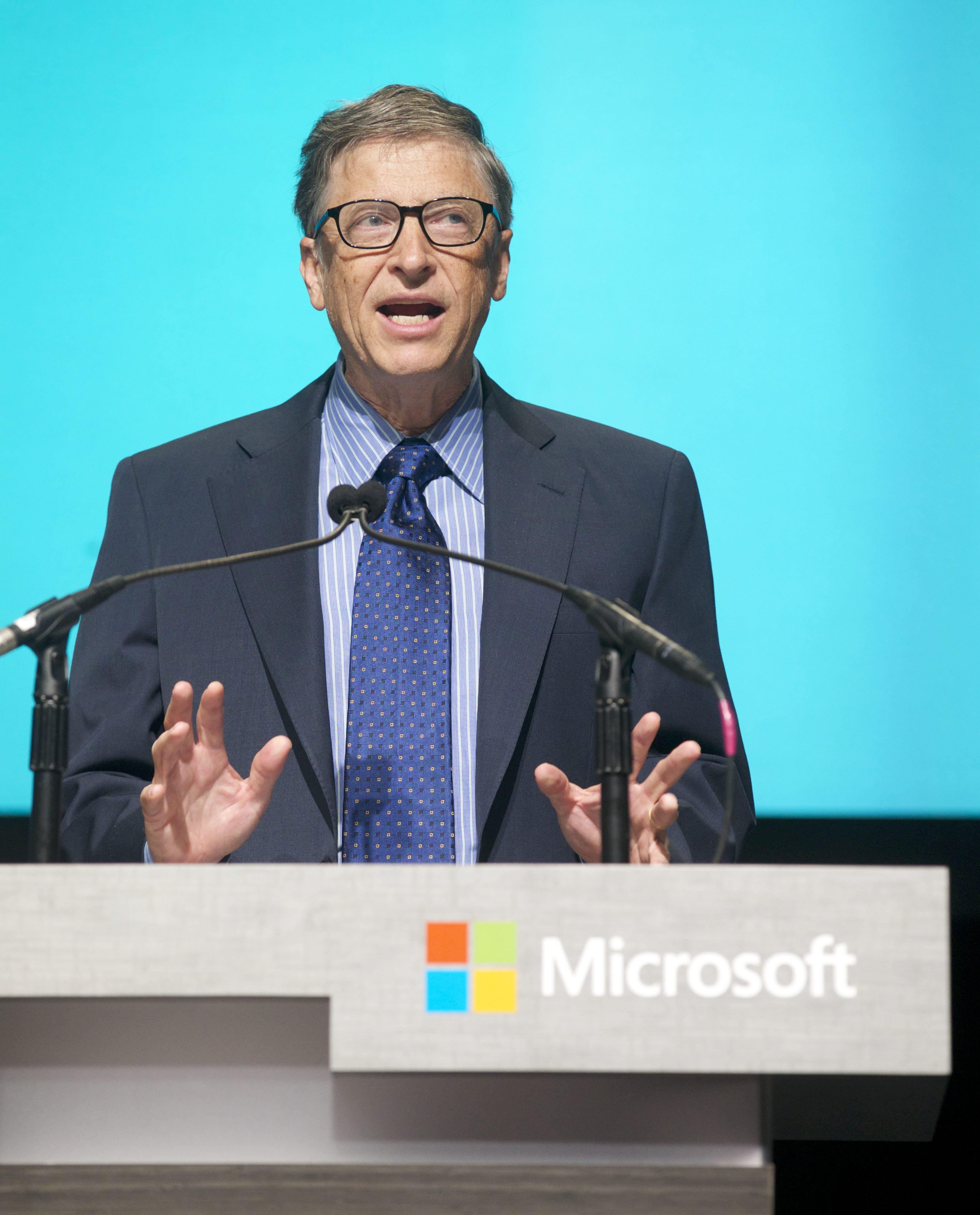 Zdaniem specjalistów szef Microsoftu wykazuje cechy zespołu Aspergera