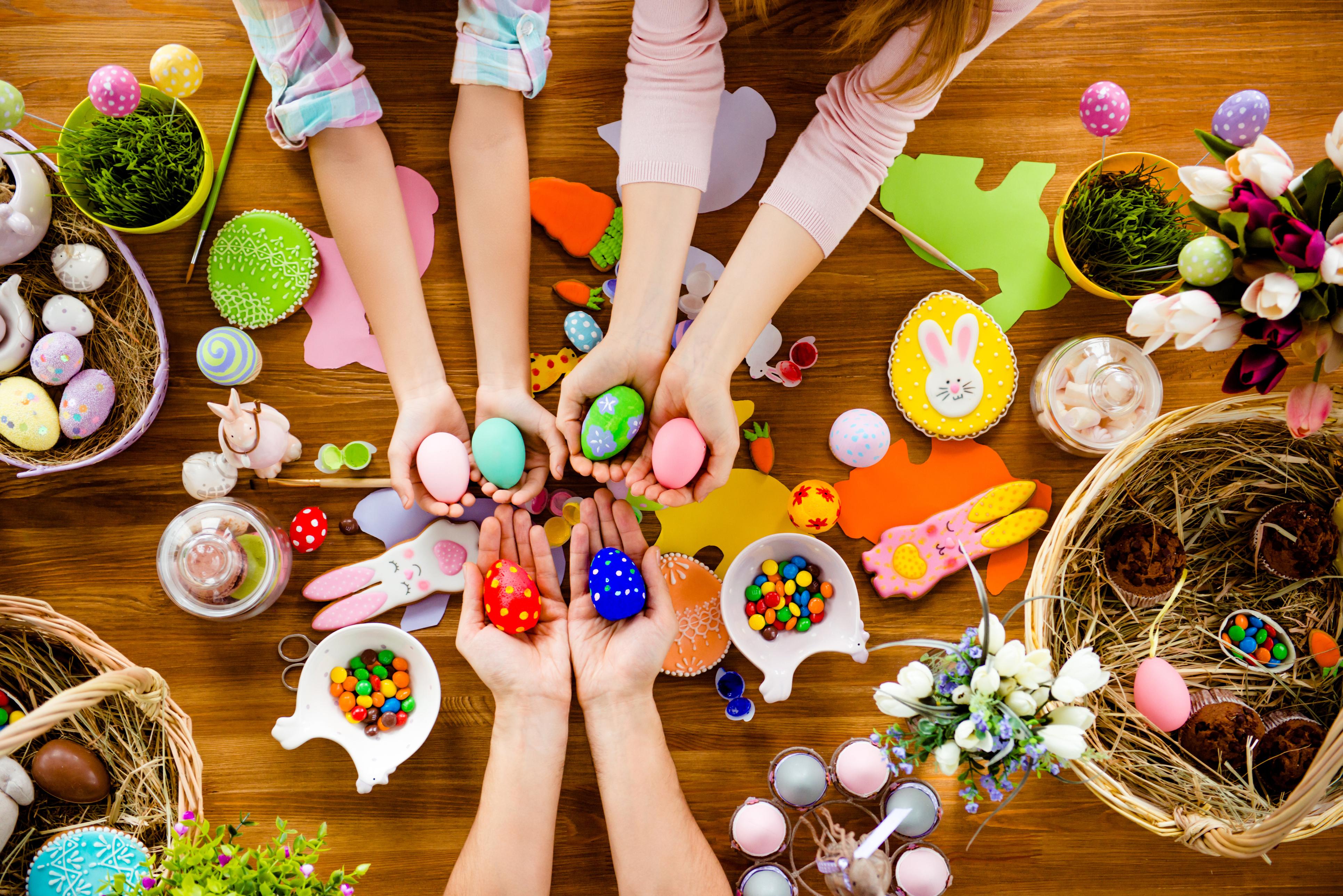 Wielkanoc 2019 Które Dni Będą Wolne Od Pracy Kiedy Wypada