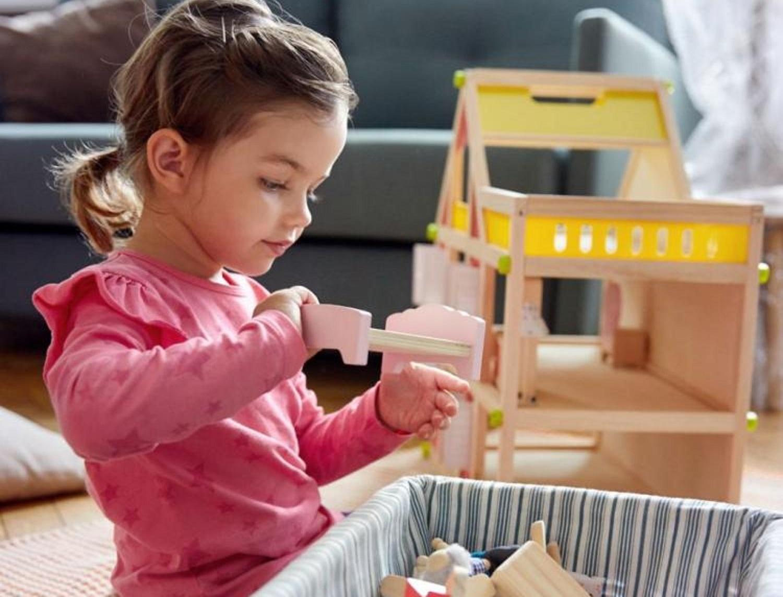 Kaufland Rusza Ze Sprzedażą Własnych Zabawek Kidland Dla