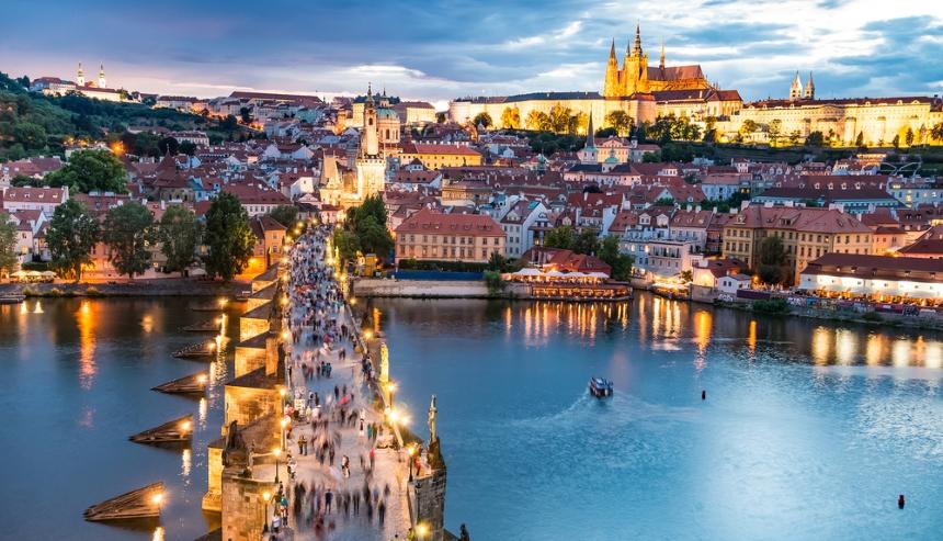 Czechy – tu zutylizujesz prawie wszystko