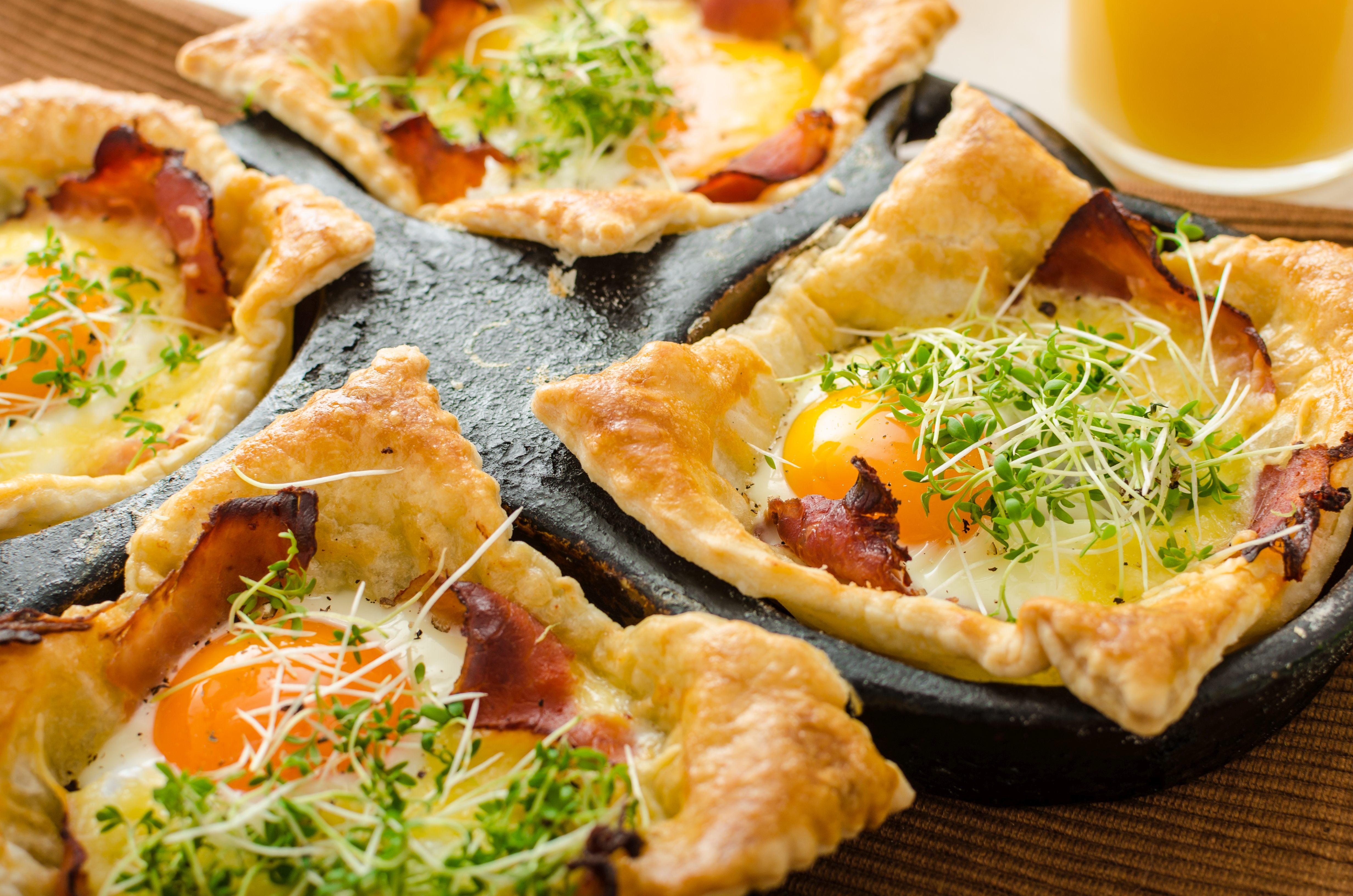 Karnawalowe Przystawki Po Francusku Wp Kuchnia
